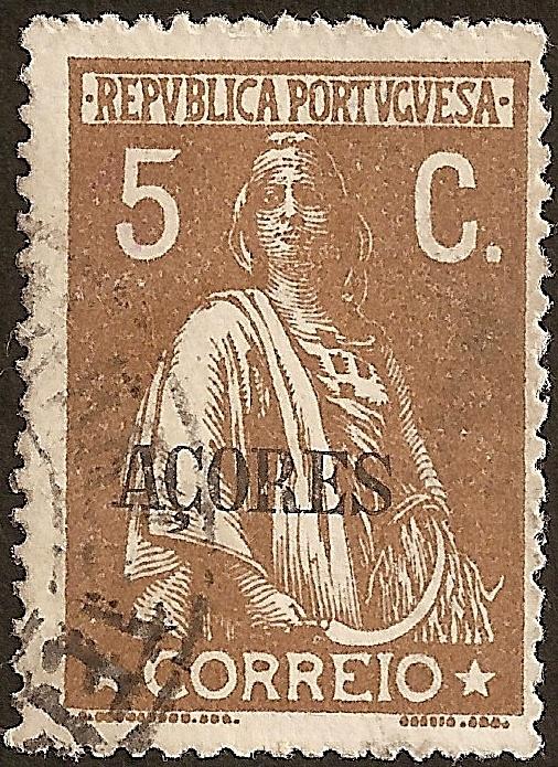 Postage Stamps And Postal History Of The Azores Wikipedia