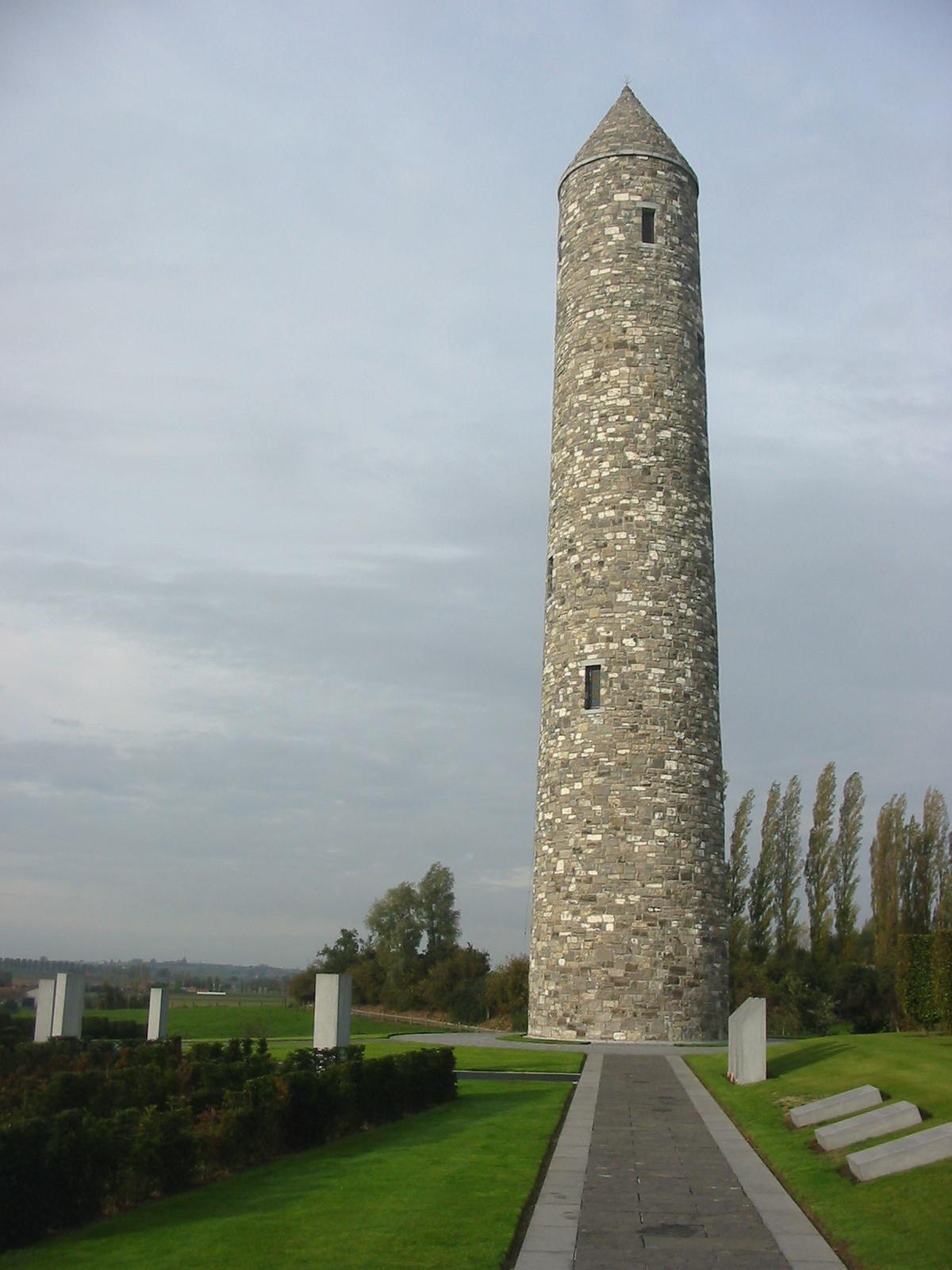 island of ireland peace park wikipedia