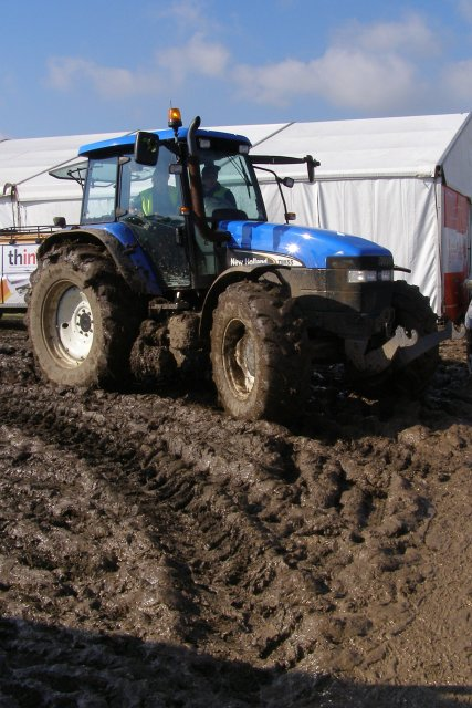 Image result for photo tractor in mud