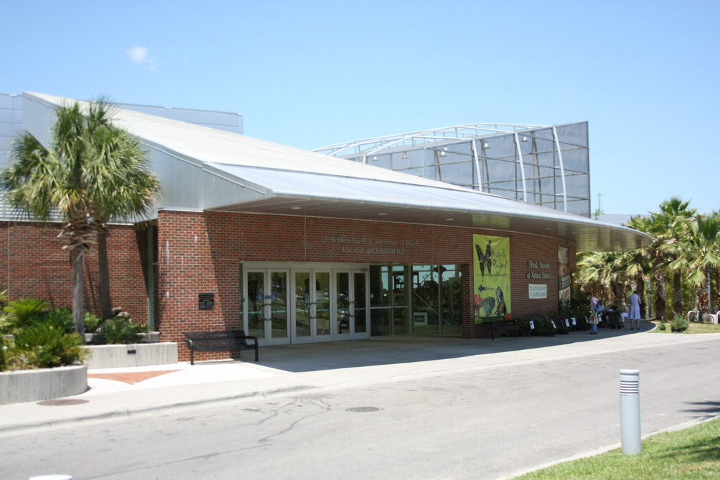 Uf Florida Museum Of Natural History