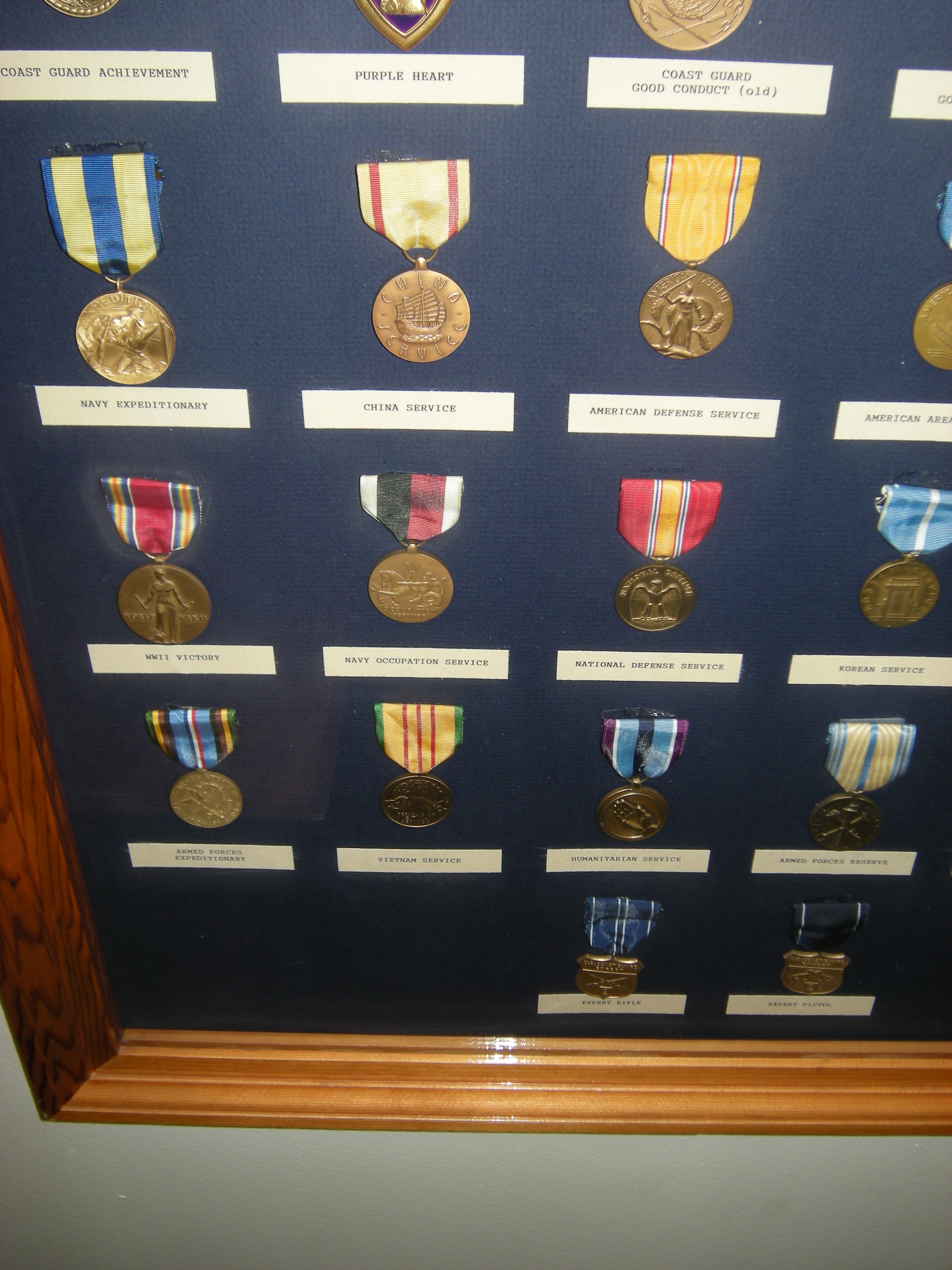 File:USCG medals 04 jpg - Wikimedia Commons