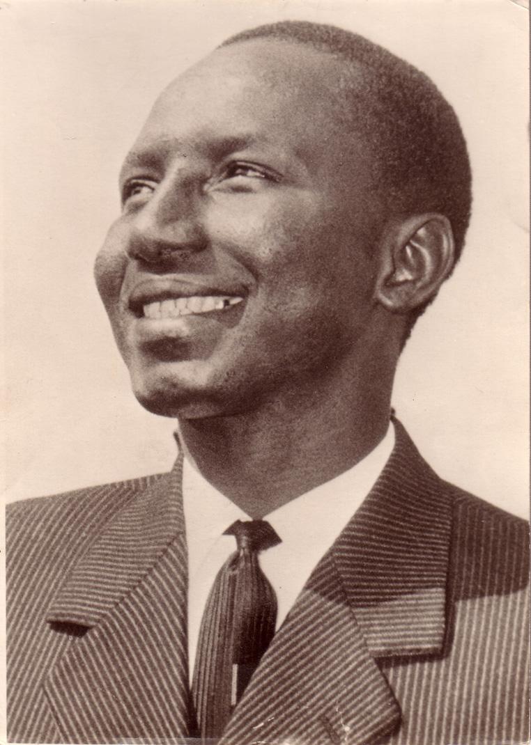 Valdiodio n 39 diaye wikip dia for Ministre interieur 1960