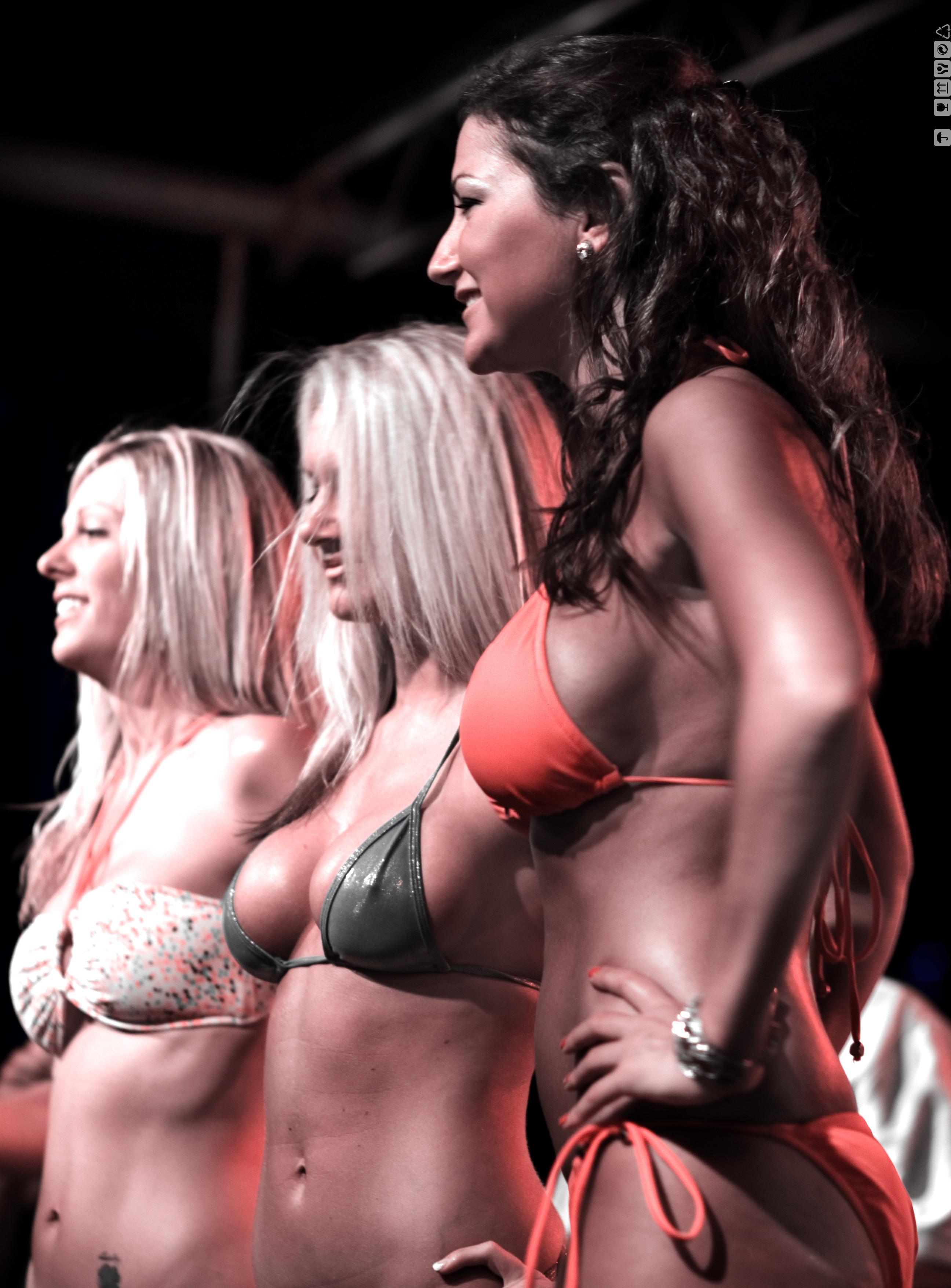 Venus Bikini Contest 015 Then welcome to Zoe's erotic gallery!