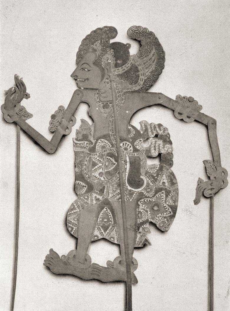 Wayang Wikipedia