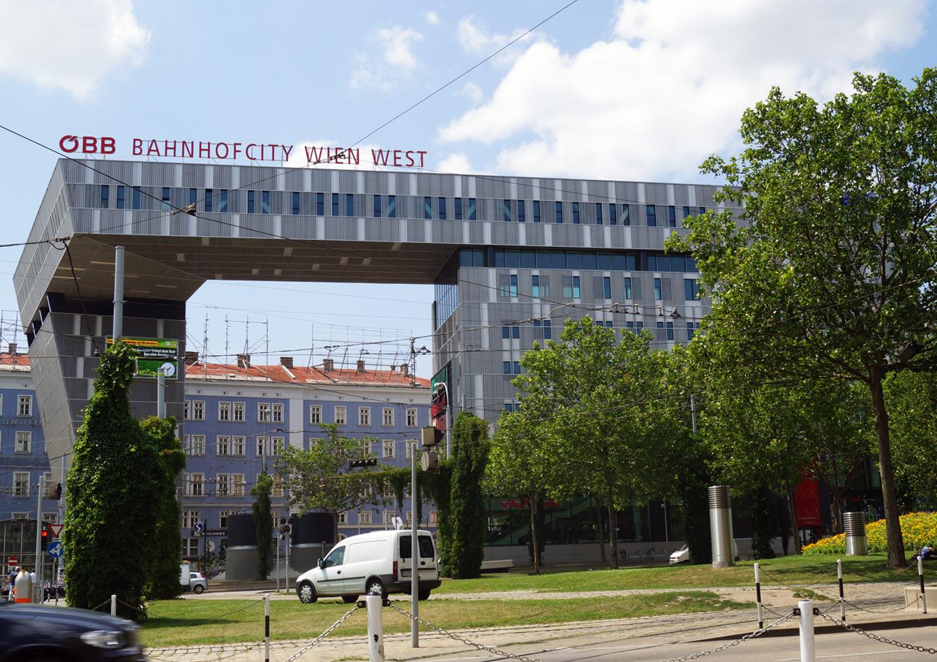 File:Westbahnhof Neubau Aussenansicht Wien 1150.JPG - Wikimedia Commons