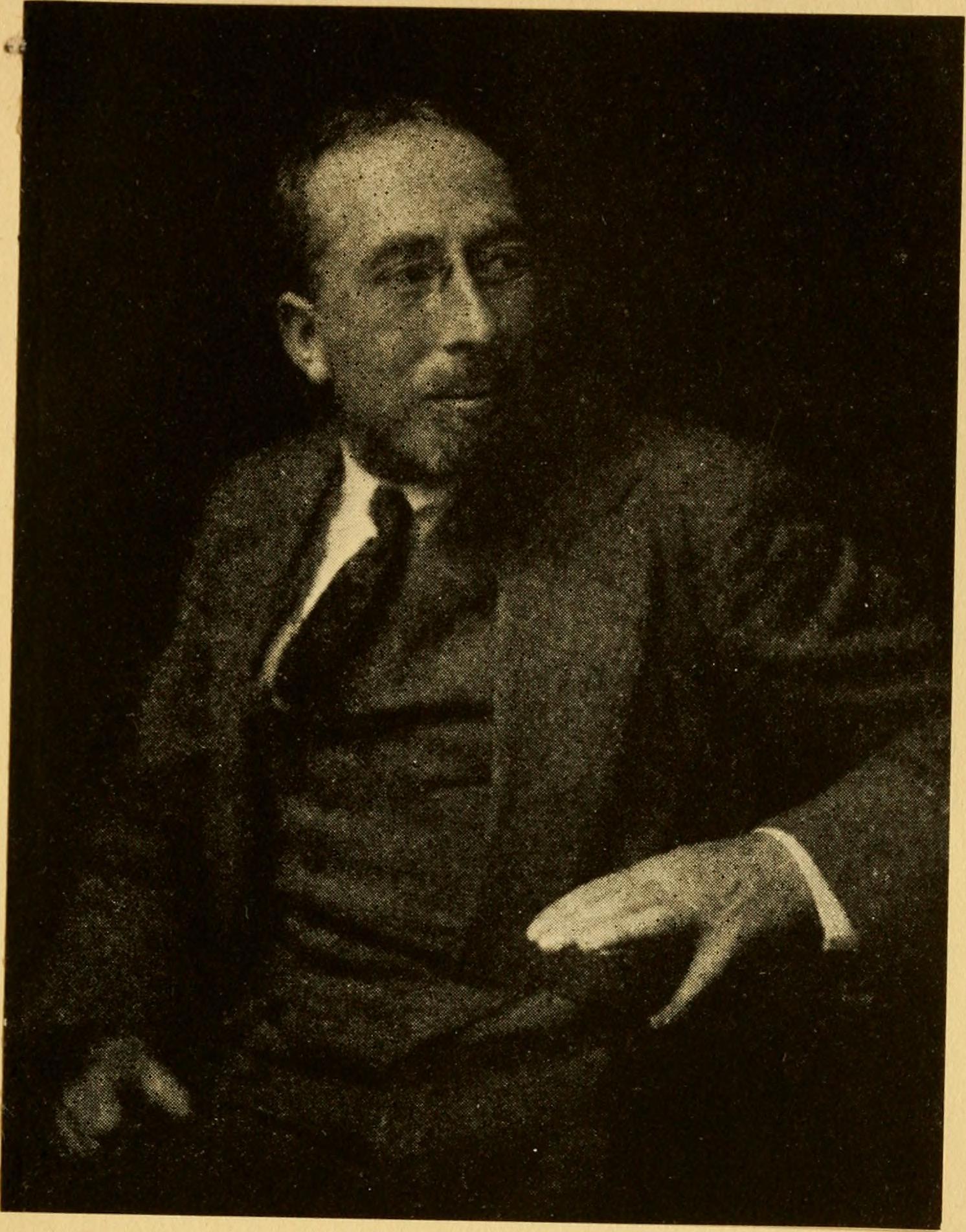 Frank Swinnerton