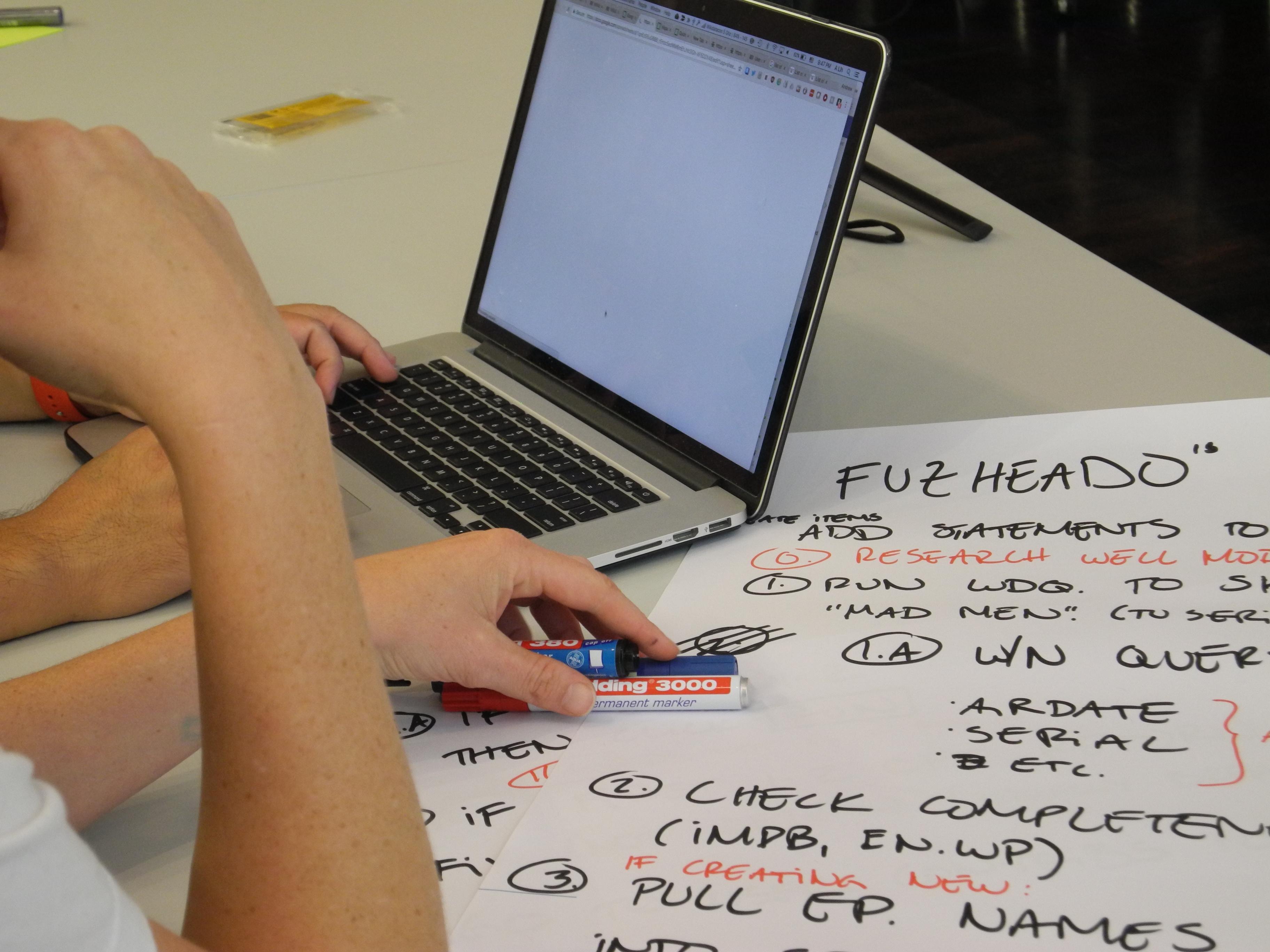 File:Wikidatacon ux participatorydesignworkshop 12.jpg