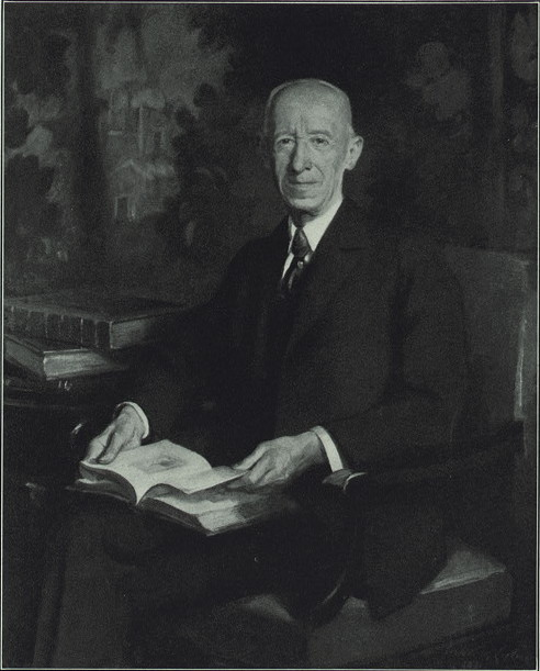 Eames in 1931