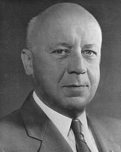 Willard Stewart Paul