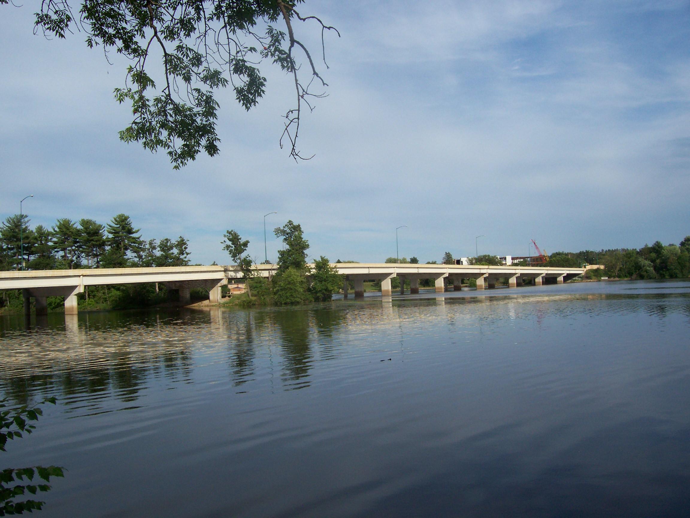 Wisconsinfloden