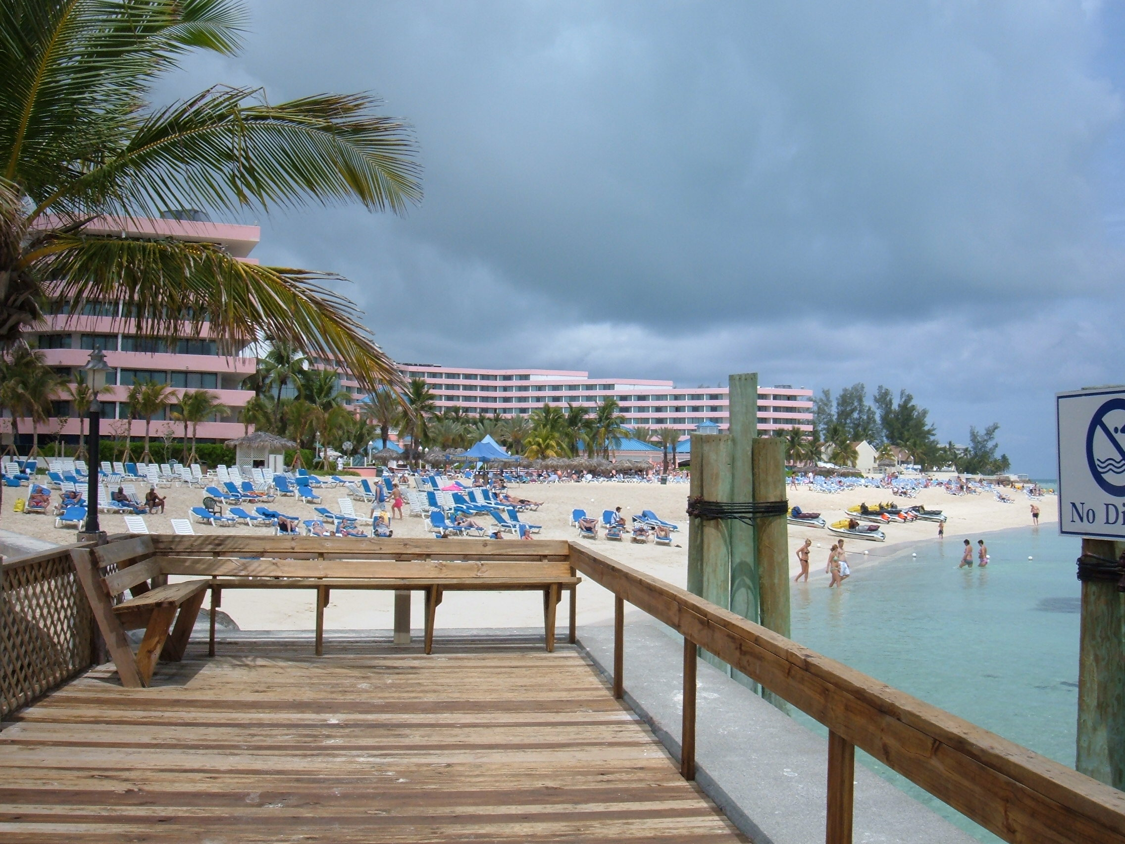 Wyndham Wiki Beach Resort Directory