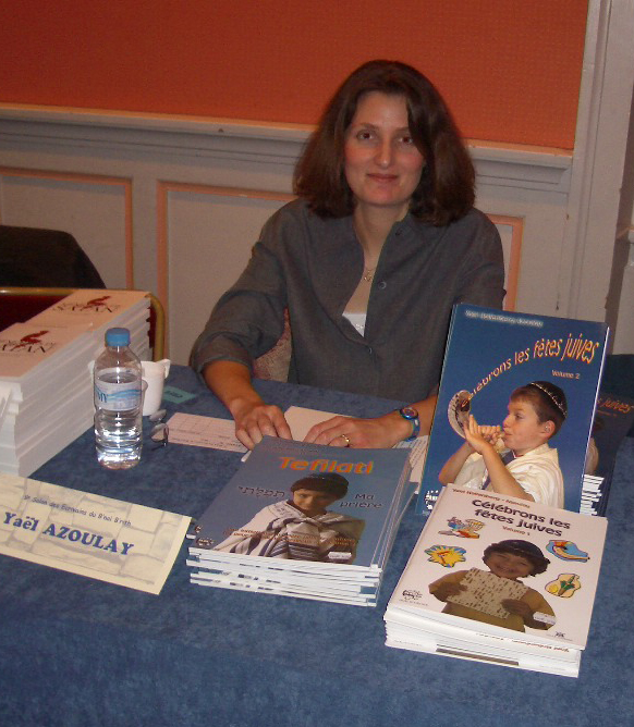 Yael Azoulay  >> File Yael Azoulay Jpg Wikimedia Commons
