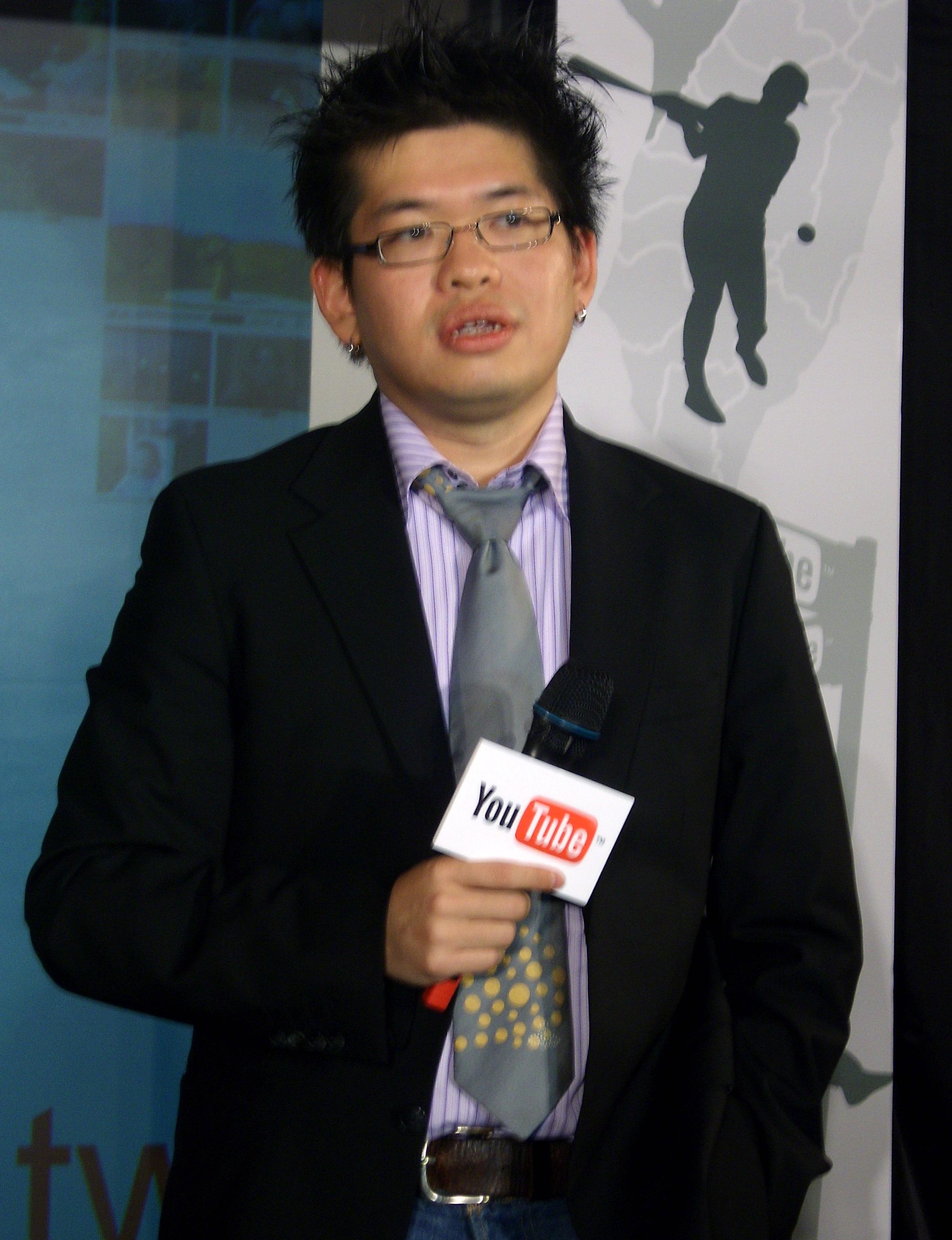 Steve Chen - Wikipedia