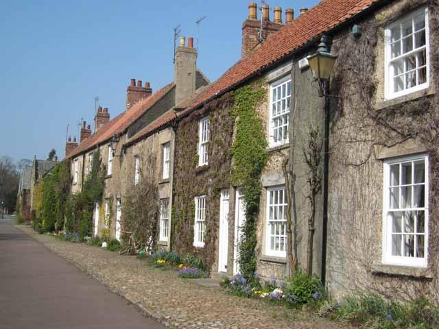 The Village, Brancepeth