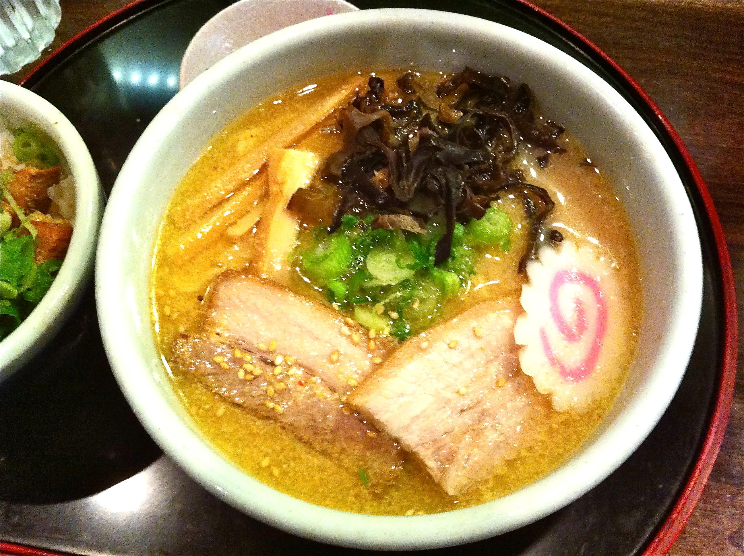 Narita Japanese Restaurant Forest Hills