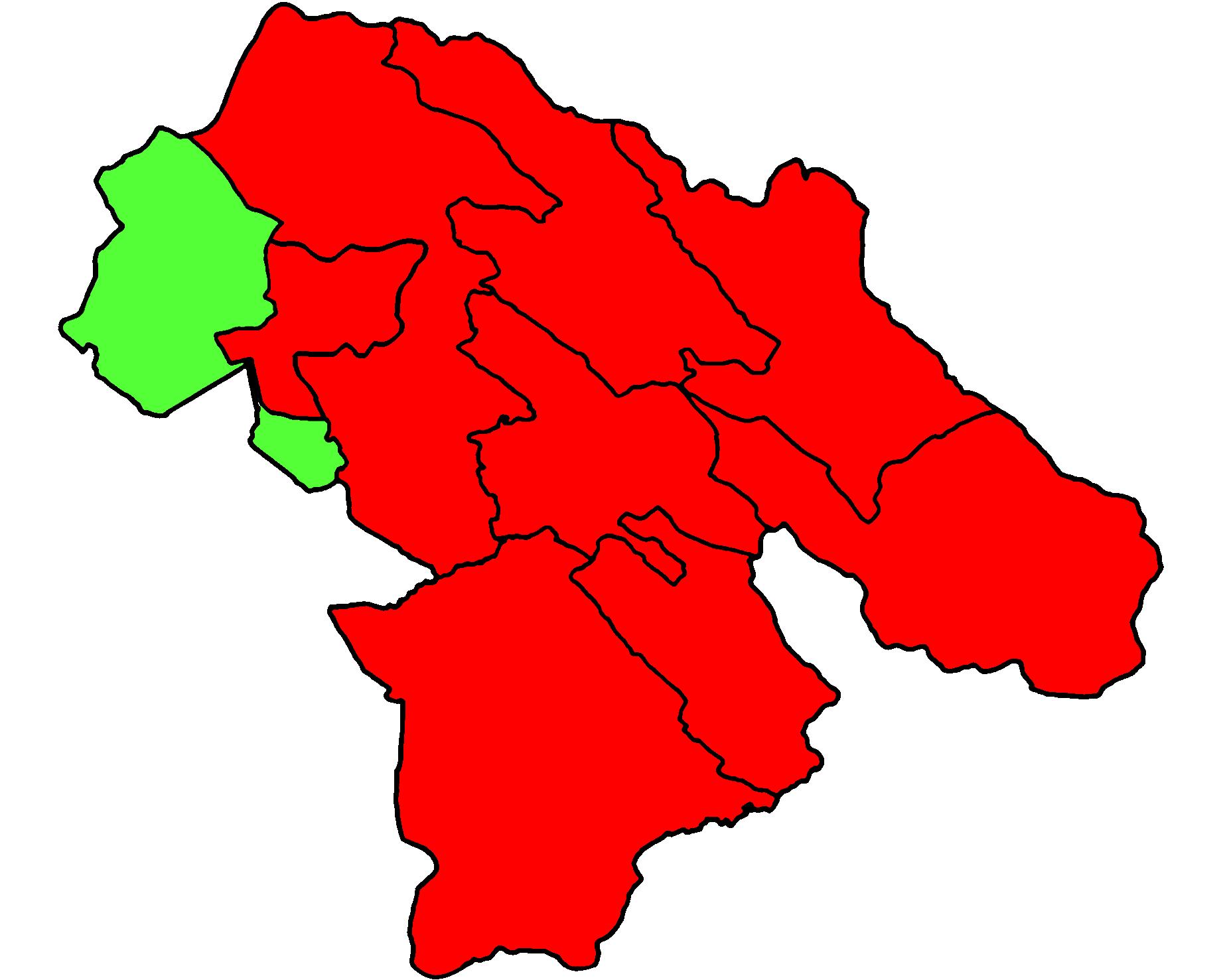 شهرستان بهمئی
