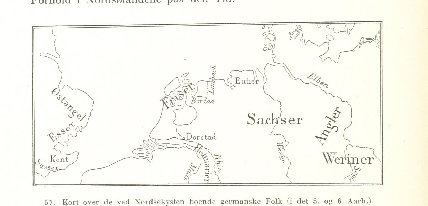File 102 Of Danmarks Riges Historie Af J Steenstrup Kr Erslev