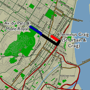 Stcum Metro Map.Montreal Metro Wikipedia