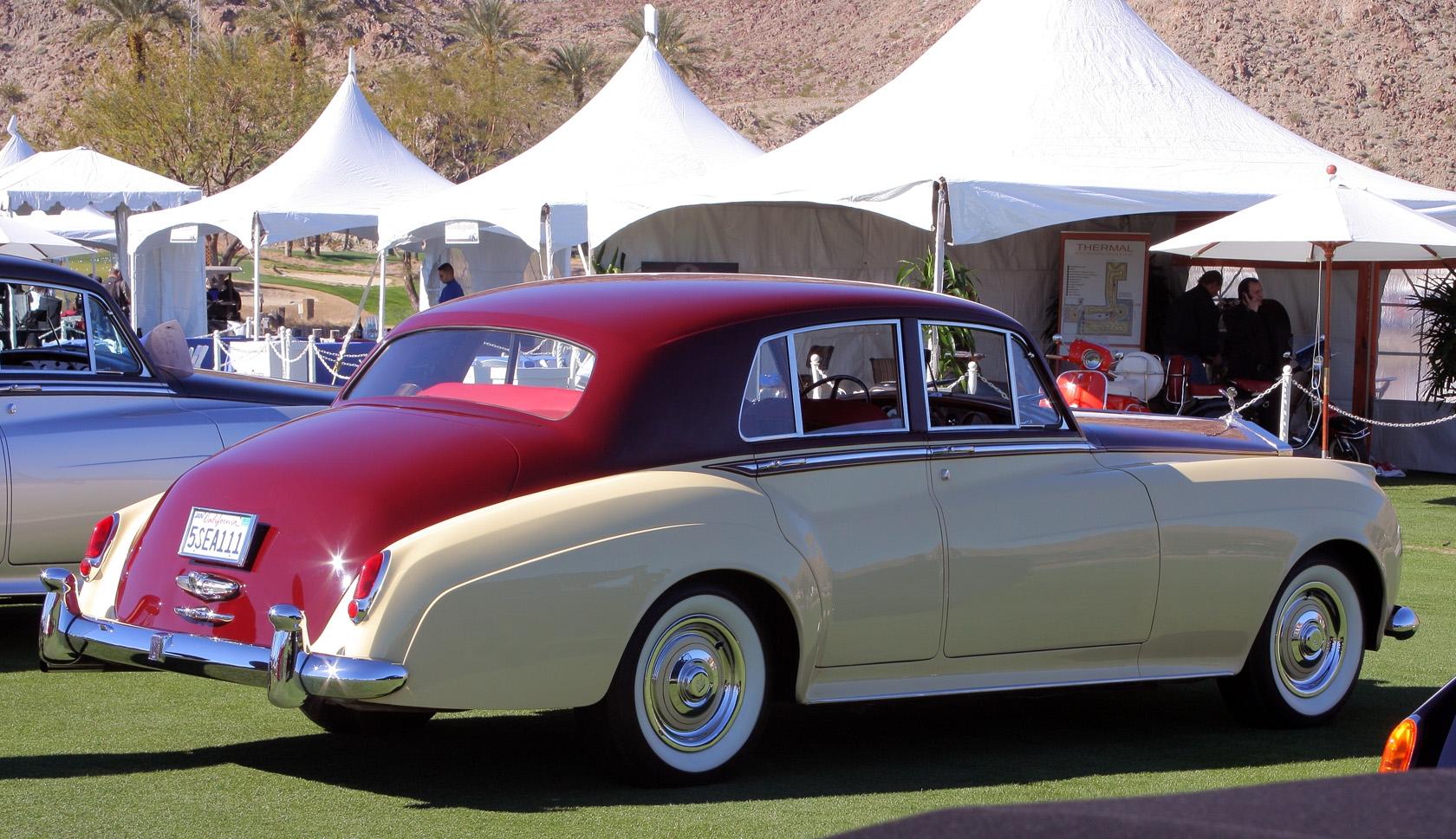 File 1961 Rolls Royce Silver Cloud Ii Rvr Jpg