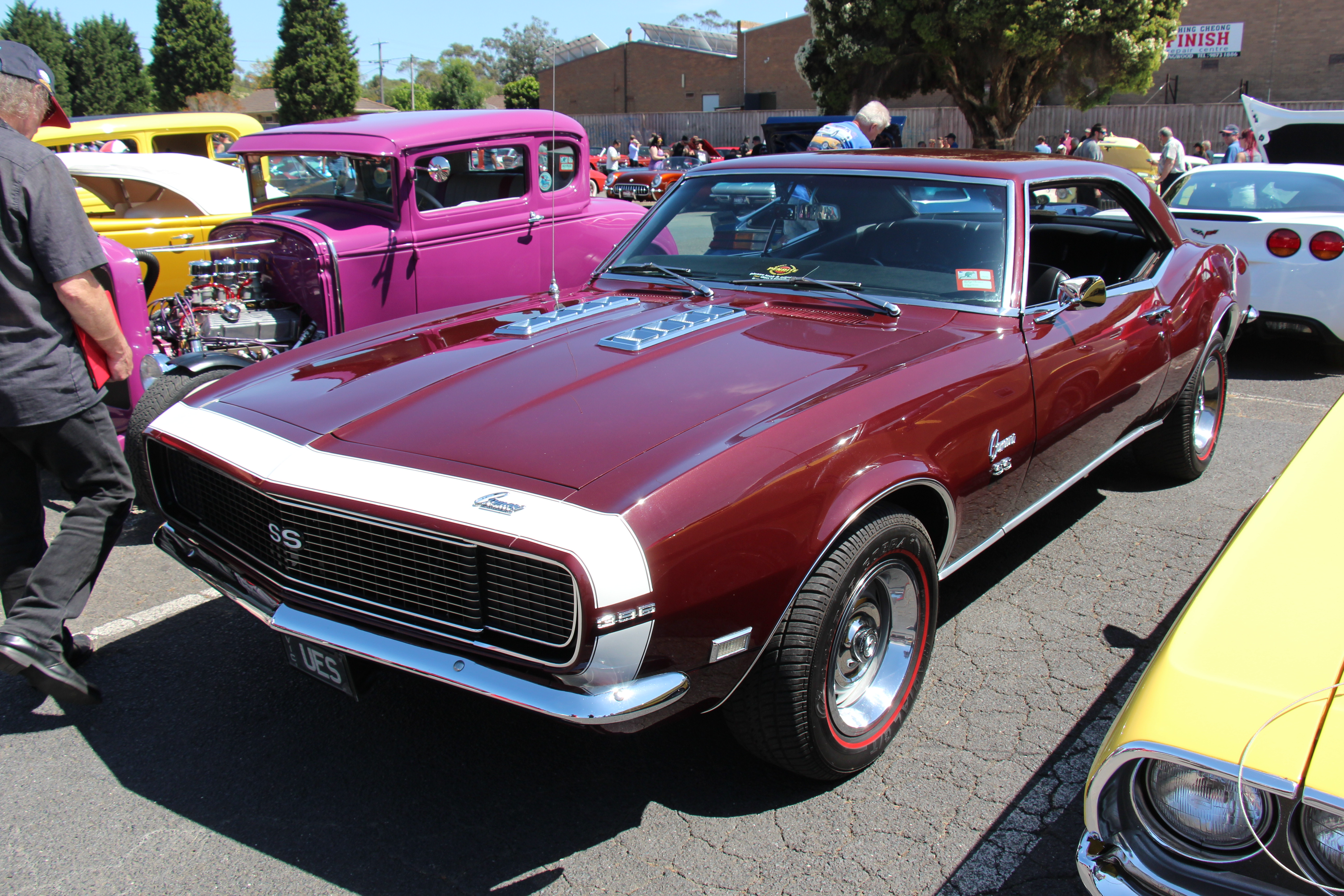 File:1968 Chevrolet Camaro RS SS (15888232432) jpg