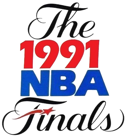 1991 NBA Finals - Wikipedia