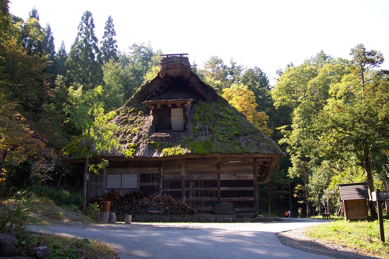 2002-10-13 Hida Folk Village House3.jpg