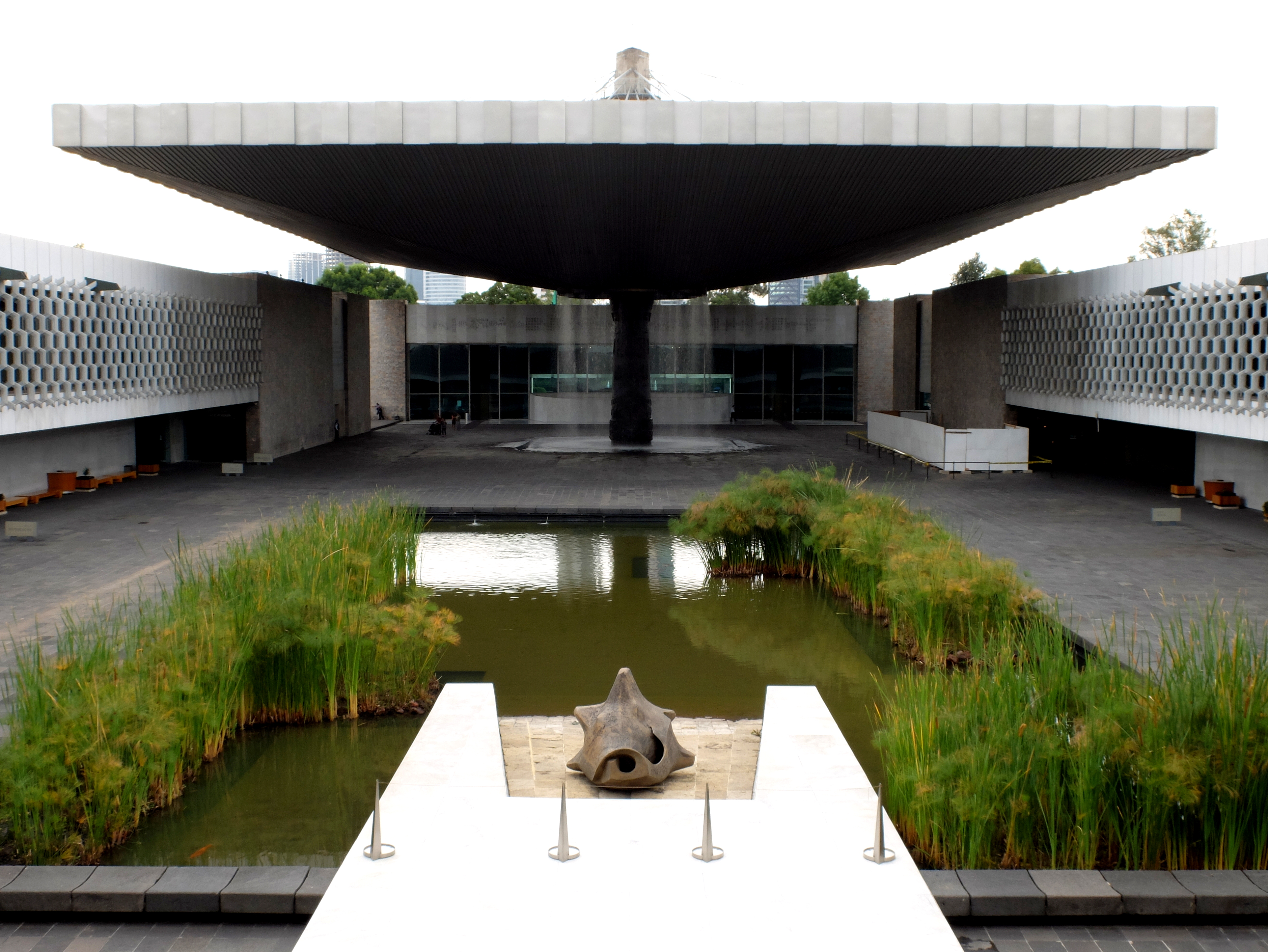 Ulusal Antropoloji Müzesi - Mexico City ile ilgili görsel sonucu