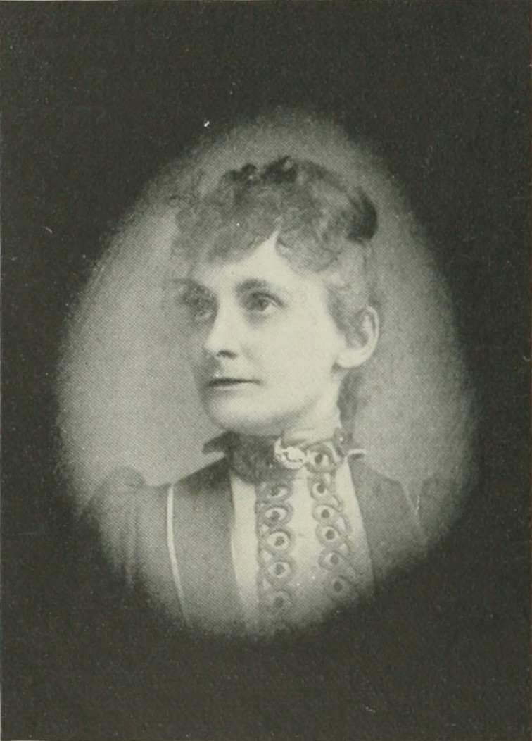 ANNAH ROBINSON WATSON A woman of the century (page 762 crop).jpg