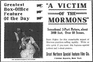 Criticism of mormonism - The book of mormon box office ...