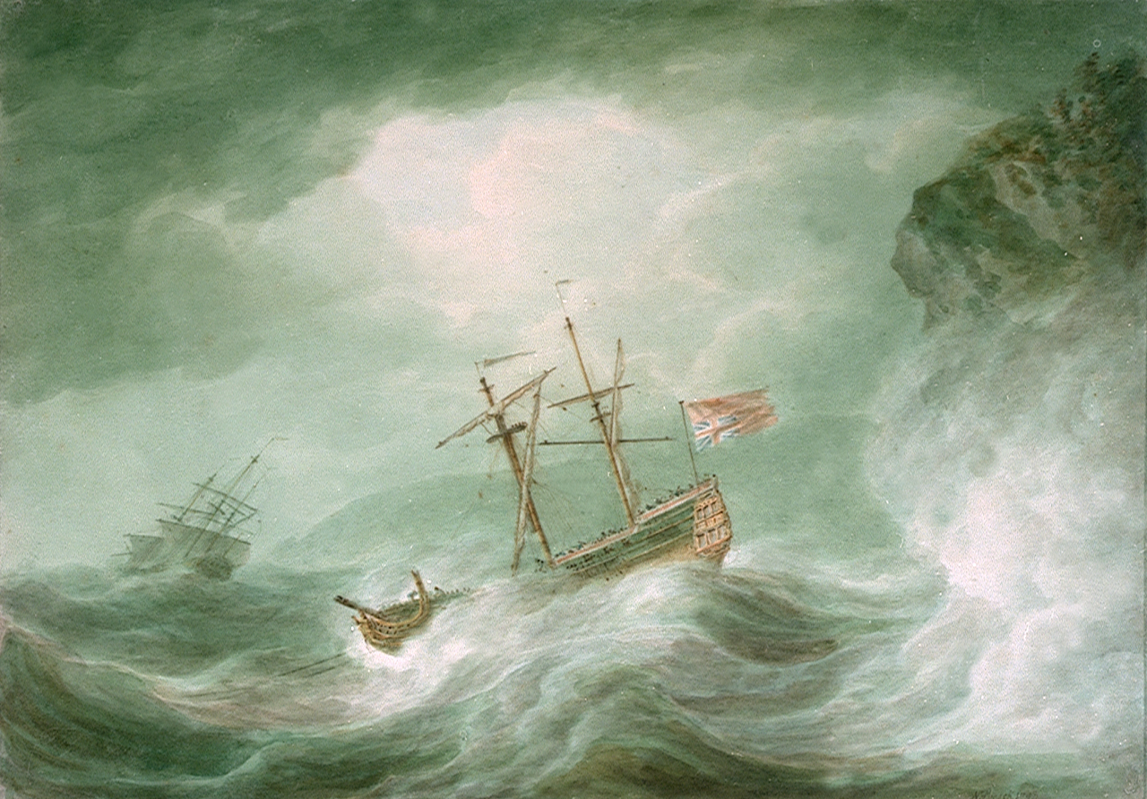 Image result for anchor storm