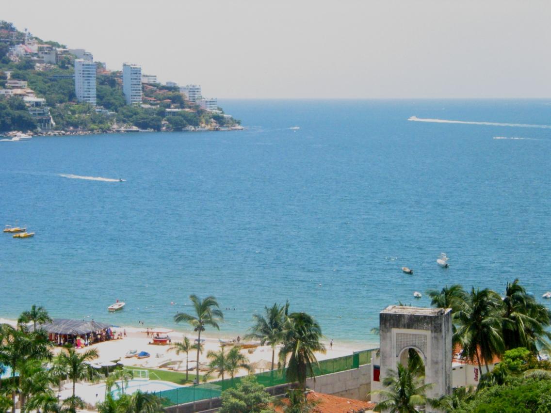 Acapulco Beach Club Resort Hotel Telefon Numarasi