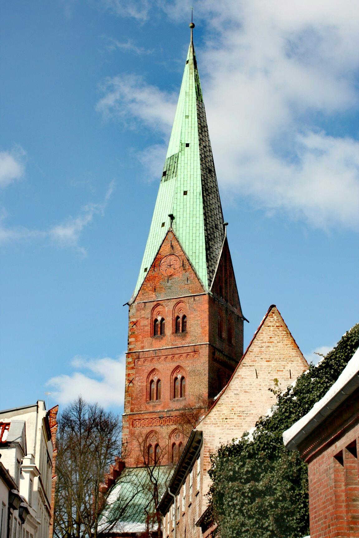 Strichmädchen Lübeck, Hansestadt