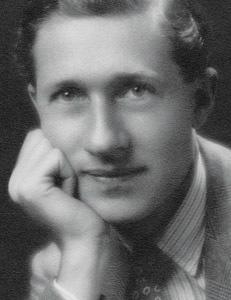 Alan Payan Pryce-Jones British man of letters