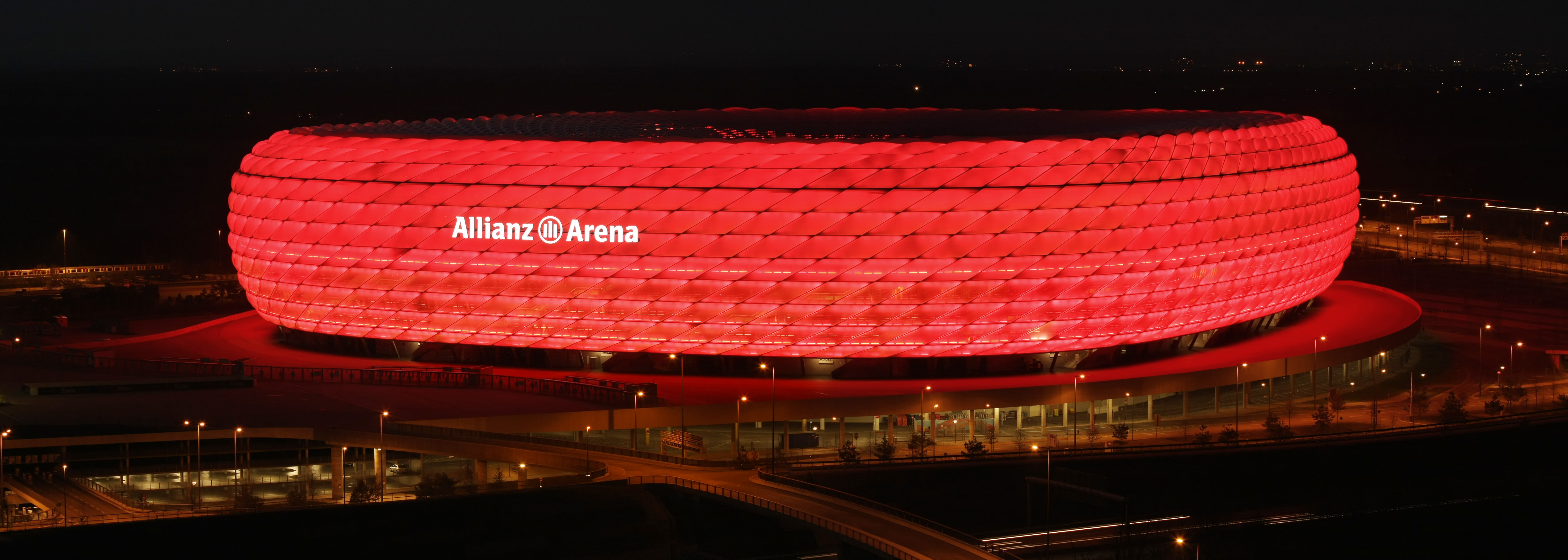 datei allianz arena at night richard wikipedia. Black Bedroom Furniture Sets. Home Design Ideas