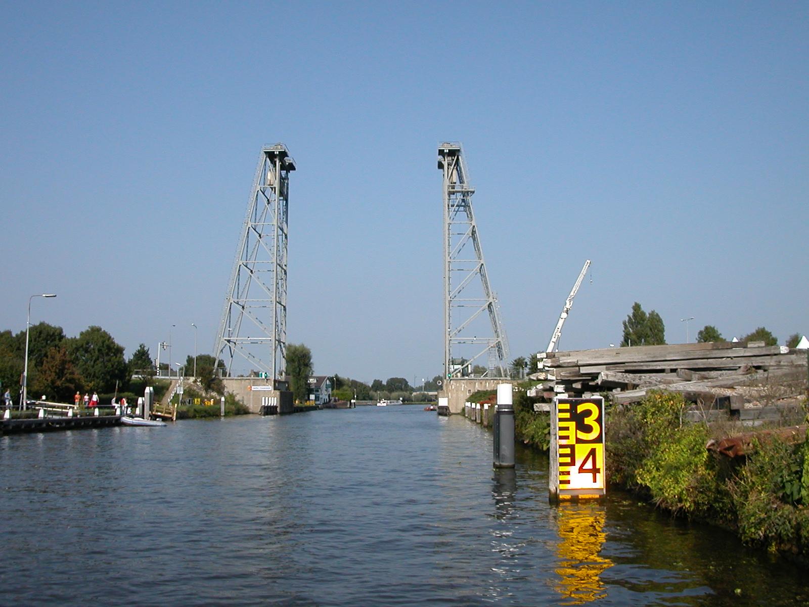 Alphen aan den Rijn - Wikimedia Commons