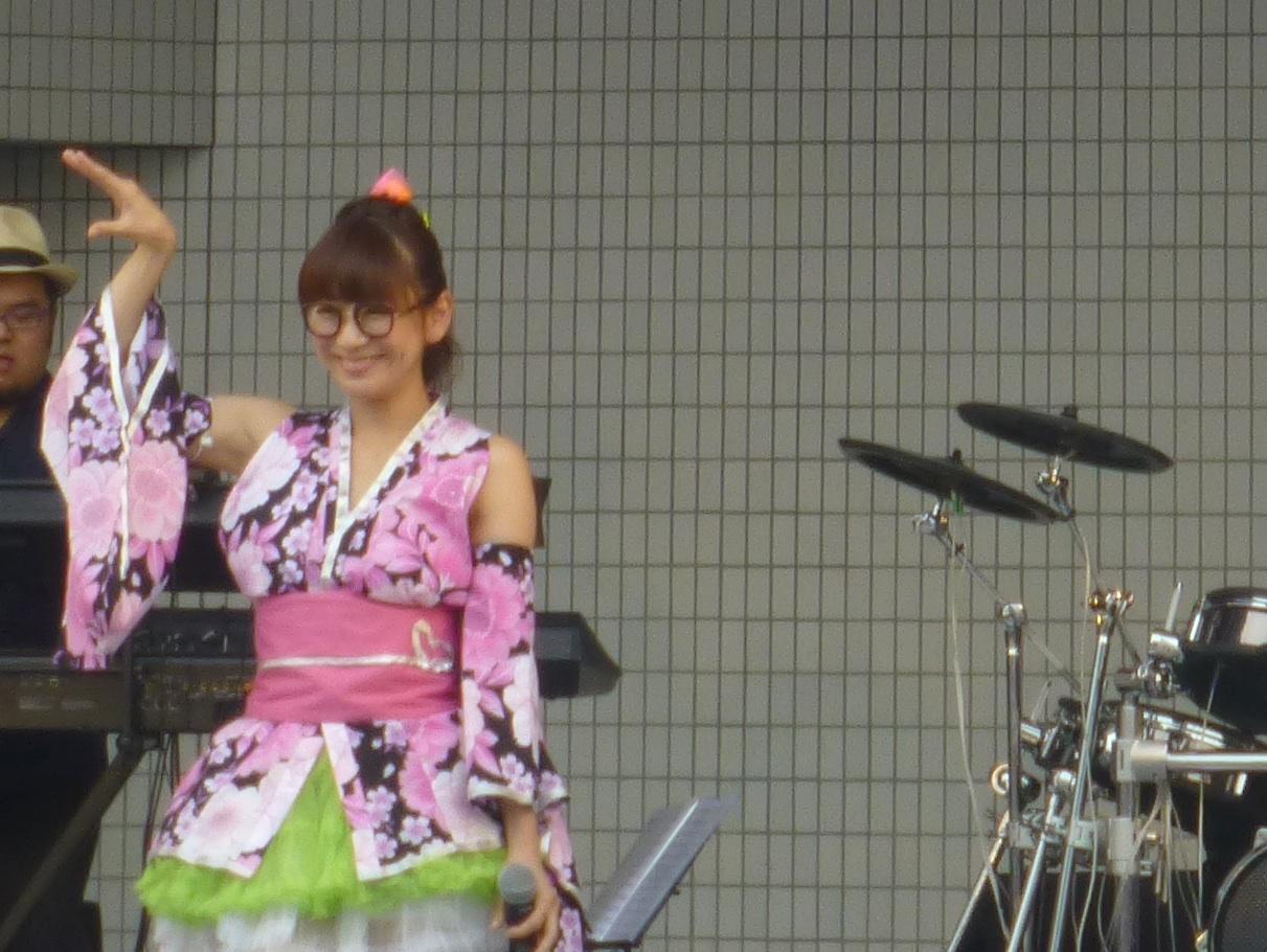 Ami Tokito (b. 1987)