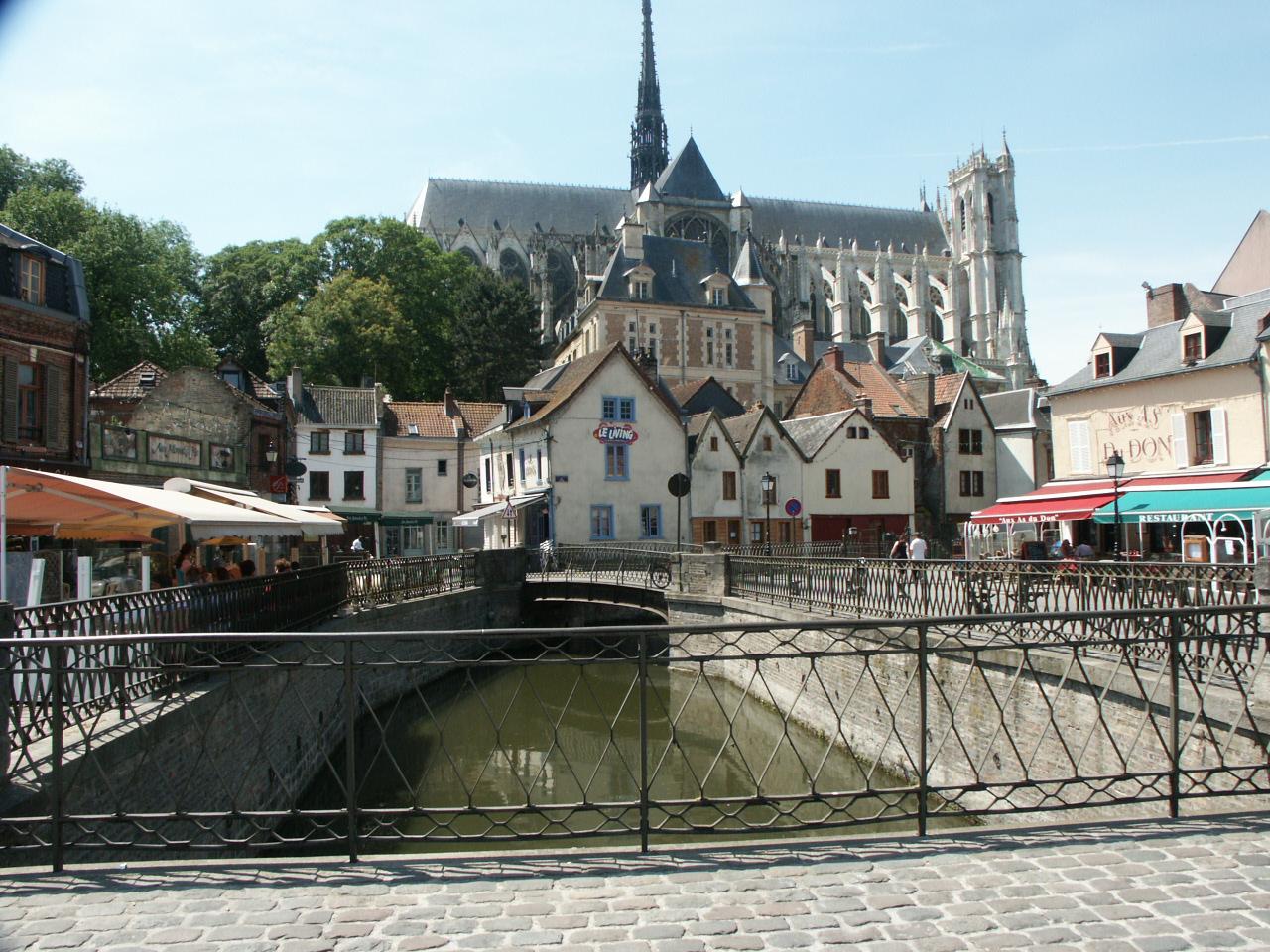 http je Amiens