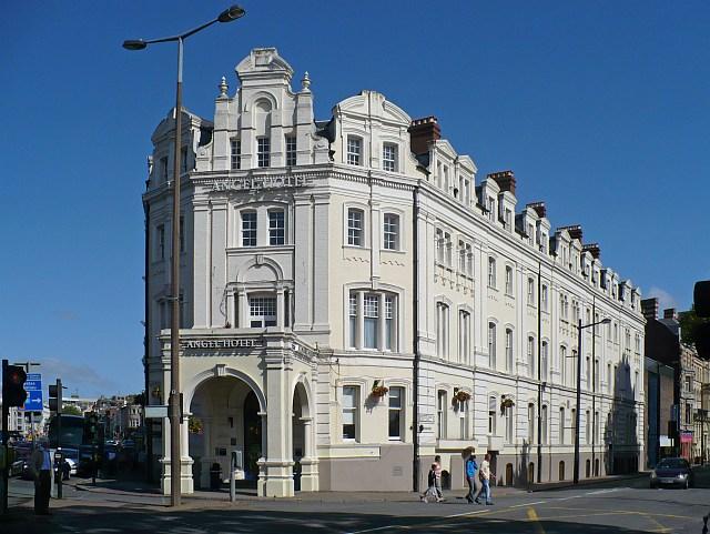 Angel Hotel Cardiff Deals