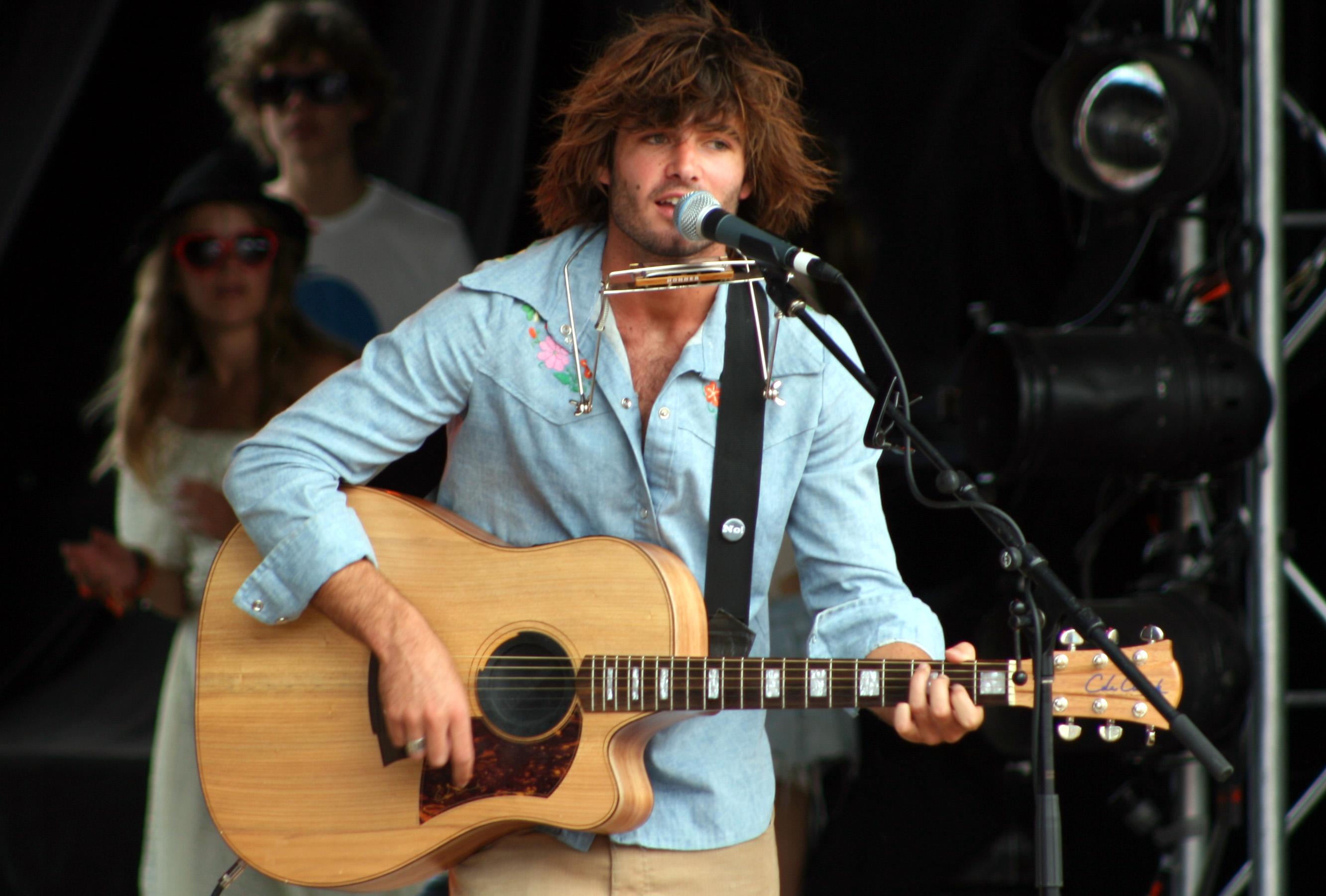 Angus And Julia Stone Tour Song List