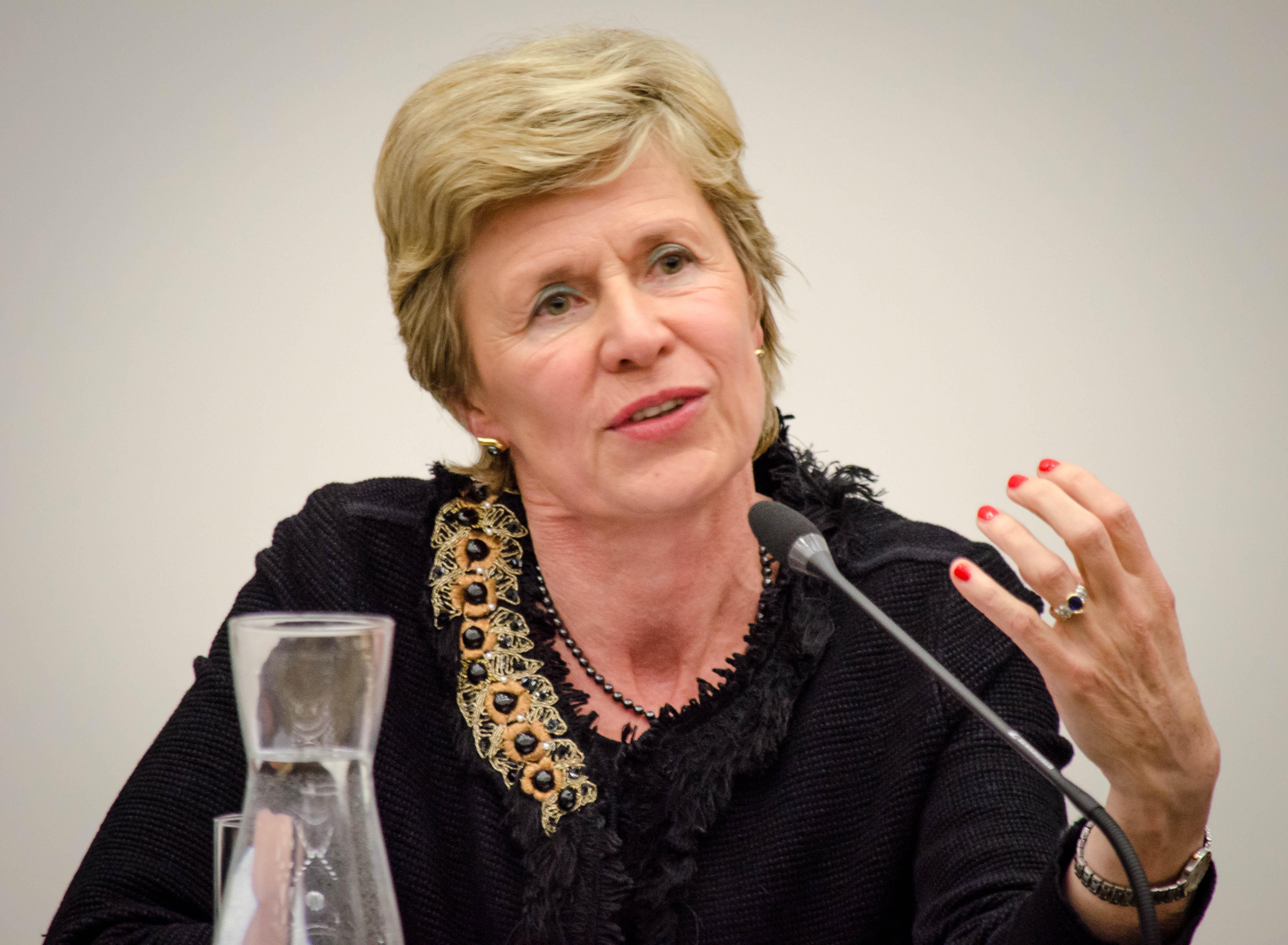 image of Anne De Paepe
