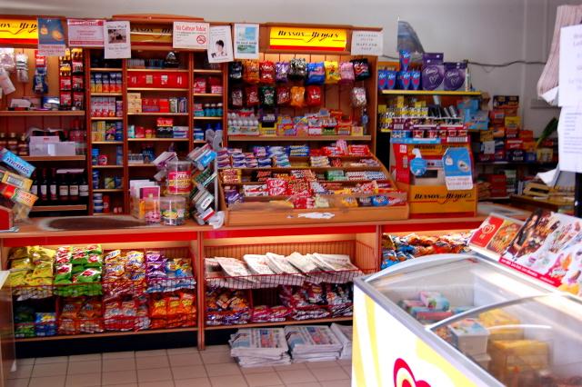 Online food shop uk