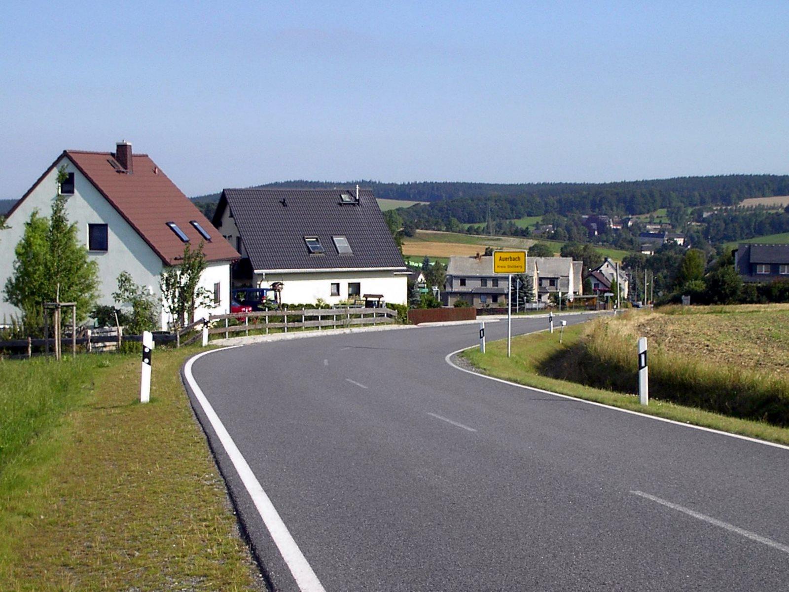 Auerbach (Sassonia)