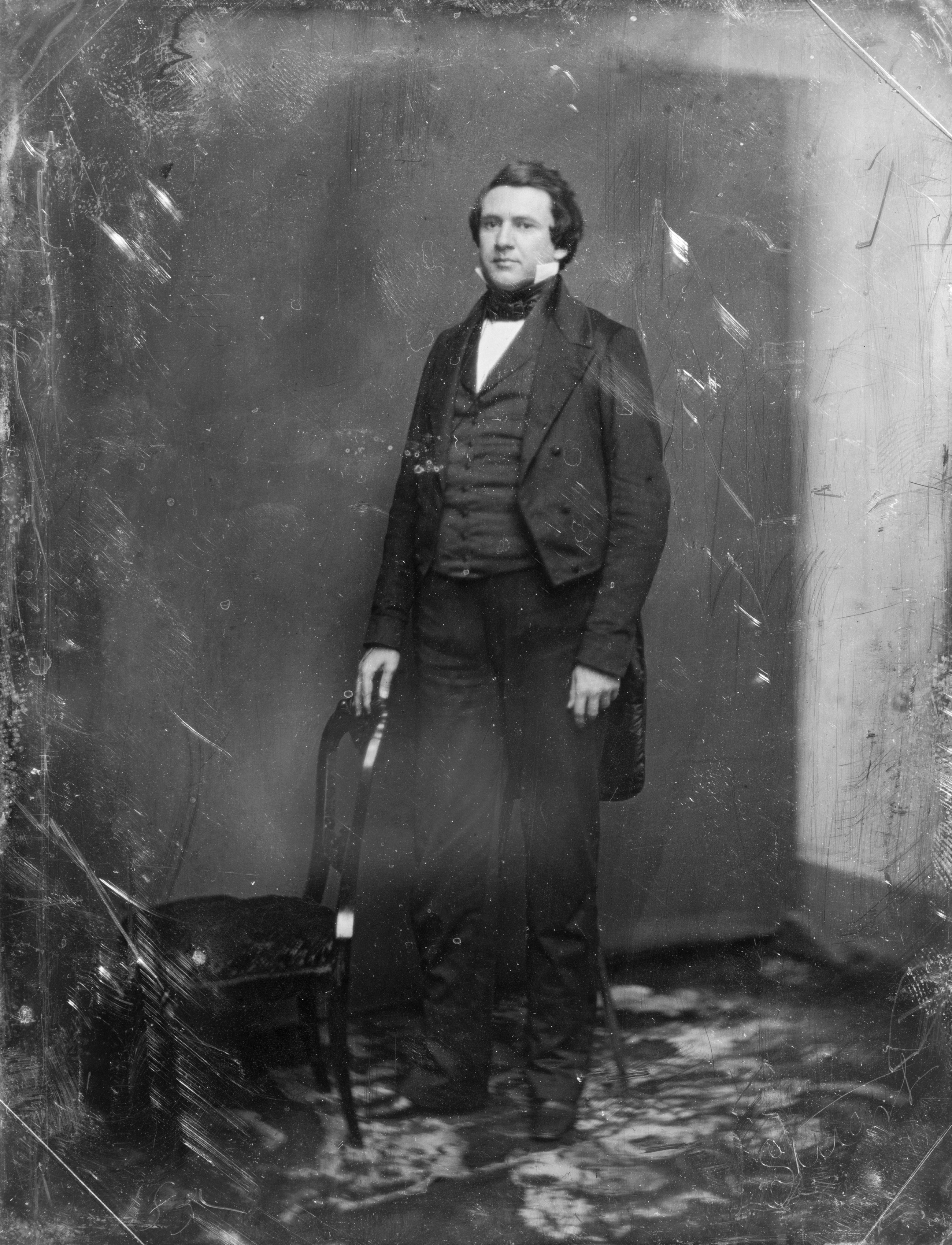 And Yet Another Joseph Smith Photograph