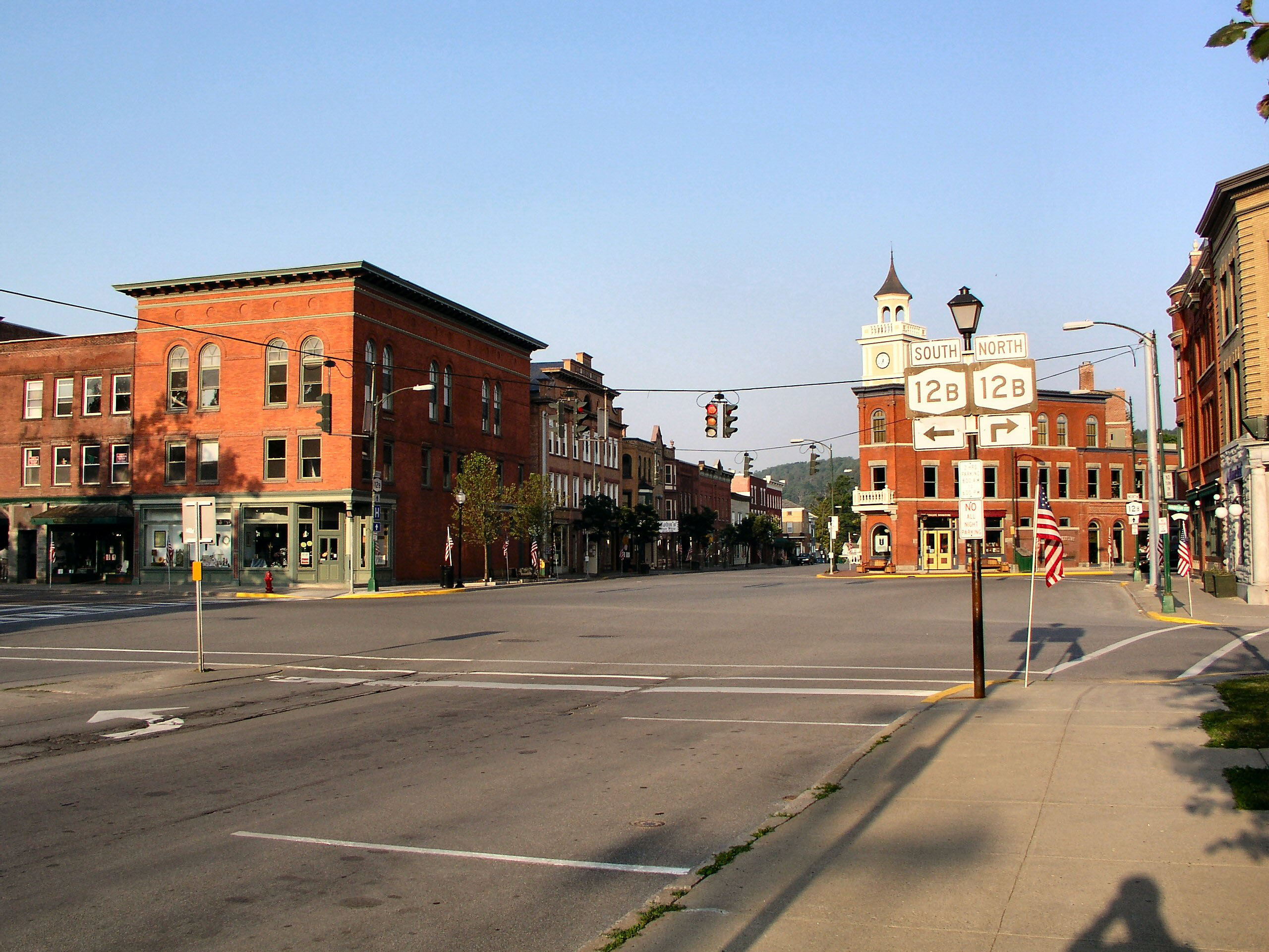 Hamilton (village), New York - Wikipedia, the free encyclopediahamilton village