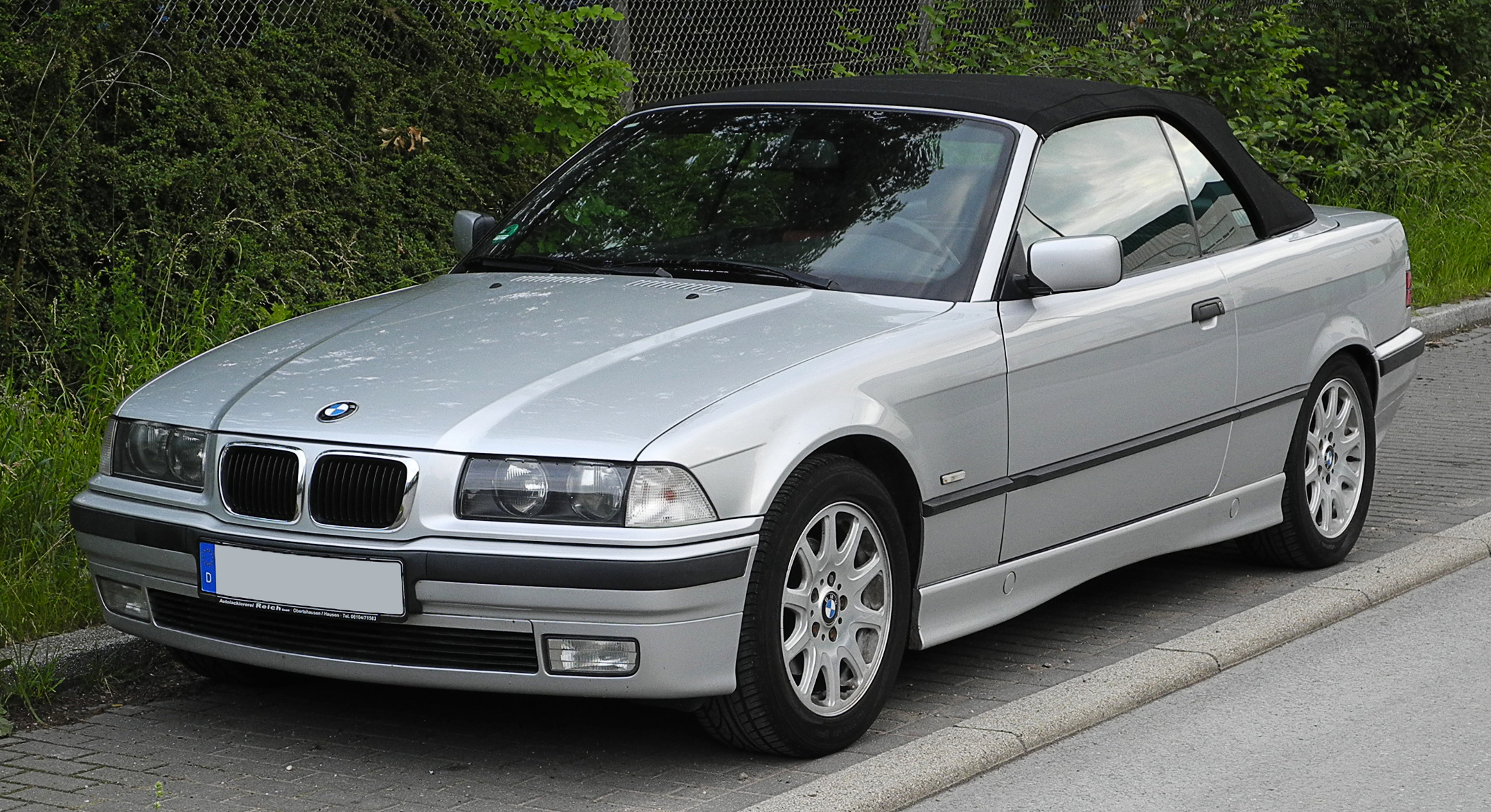 bmw e36 convertible white. Black Bedroom Furniture Sets. Home Design Ideas