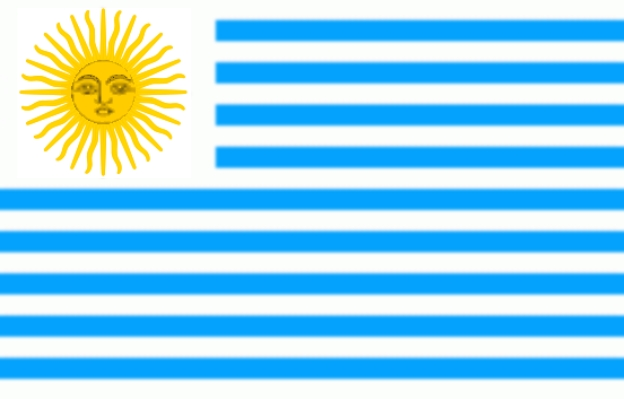 http://upload.wikimedia.org/wikipedia/commons/3/36/Bandera_Uruguay_en1828.jpg