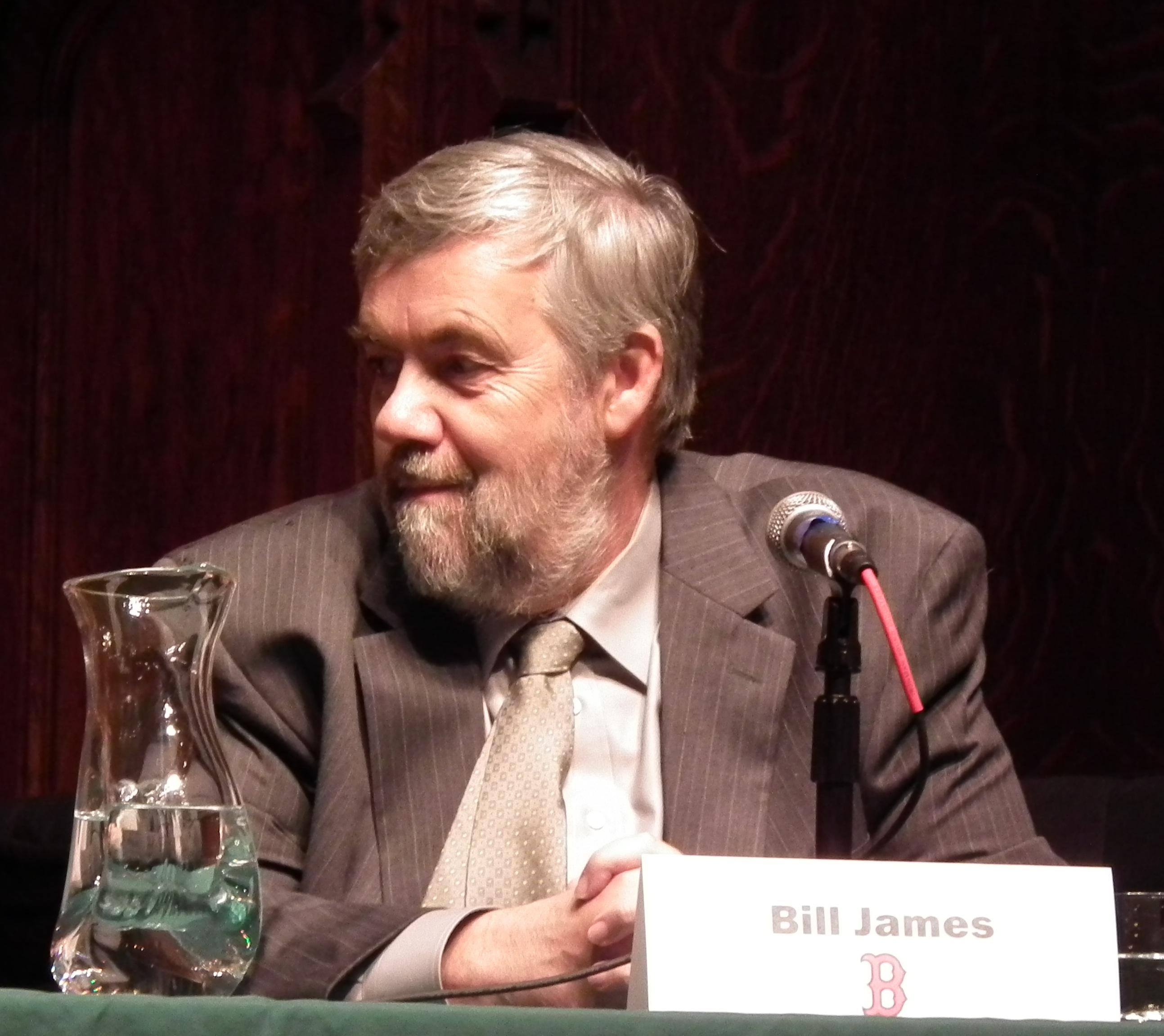 James in 2010