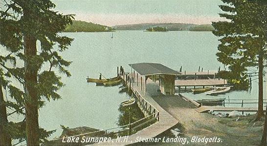 Lake Sunapee Country Club Restaurant Menu