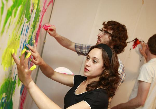 Art Therapy universities guides