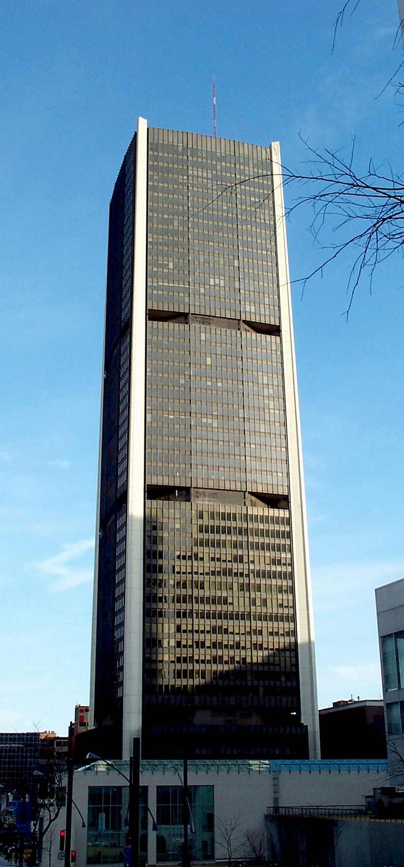 Canada Stock Exchange